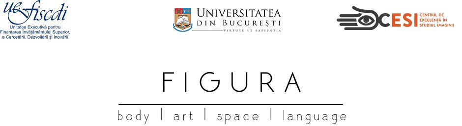 Figura – Body, Art, Space, Language